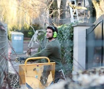 Virgin Forest SPRL - Entretien jardin